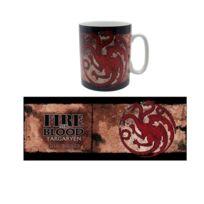Game of Thrones - Mug Targaryen