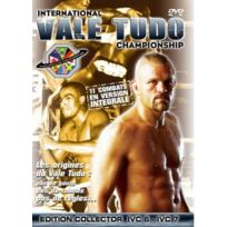 Fightsport - International Vale Tudo Championship - Vol. 6 & 7