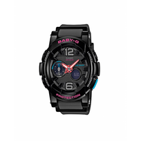 Casio - Montre Baby-G - Black