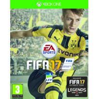 EA GAMES - FIFA 17 - Xbox One