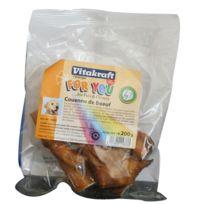 Vitakraft - Couenne de bœuf pour chiens