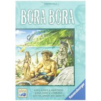 Alea - Bora Bora