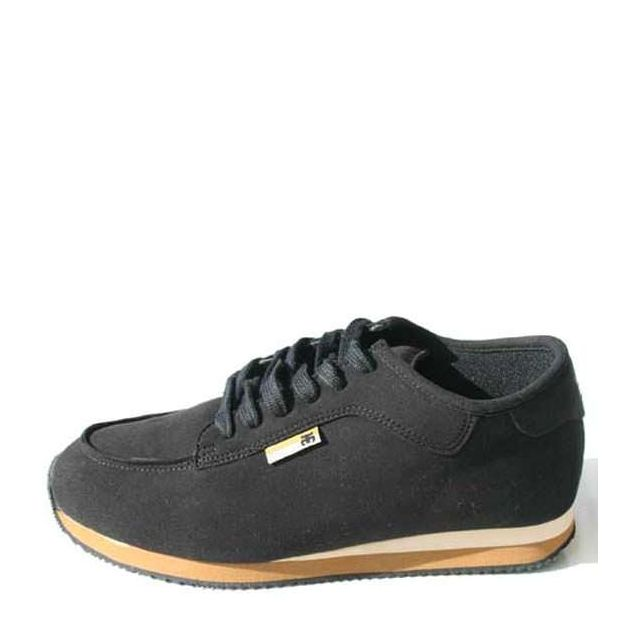 Ipath Baskets Homme Marakesh Shamud Synthetic Black