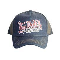 Vondutch - Casquette Von Dutch Denb