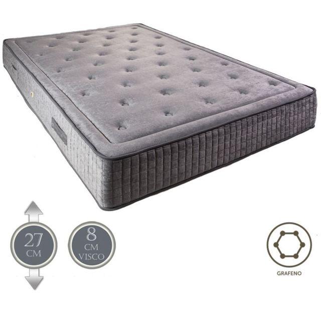 Nightcare Matelas Premium V8 160x190 cm