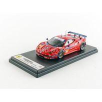 Looksmart - Ferrari 458 Italia Gte Am - Le Mans 2016 - 1/43 - Lslm038