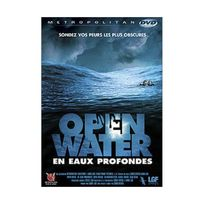 Seven Sept - Open Water, en eaux profondes - Edition Prestige