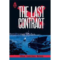 Ankama - The last contract