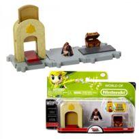 Autre - Nintendo - Micro Land - Hyrule Castle - Ch?au d'Hyrule