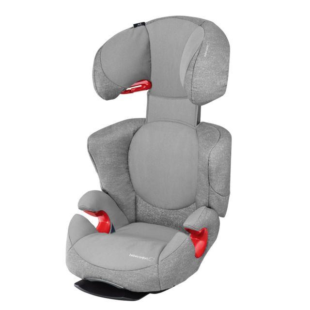 Bebe Confort Siege Auto Isofix Rodifix Air Protect Groupe 2 3