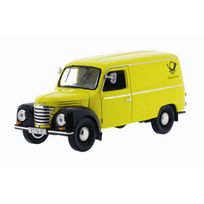 Ist Models - Ifa Framo V901/2 Deutsche Post - 1954 - 1/43 - Ist053