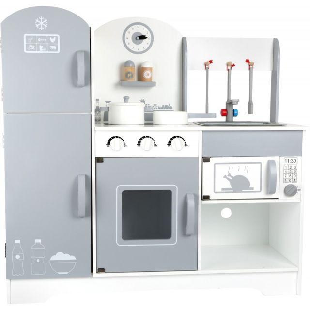 Small Foot Company Cuisine pour enfants avec réfrigérateur