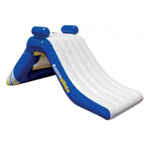 Aquaglide toboggan gonflable aquatique zulu pas cher for Toboggan gonflable piscine