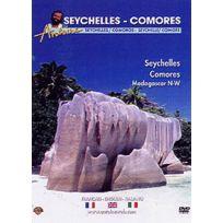 Antoine - Seychelles - Comores