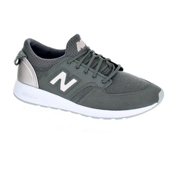 Femme Balance basses 420 New pas modele Chaussures cher Baskets EPn4q
