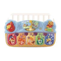 Vtech Baby - Winnie L'OURSON Tap tap piano Vtech