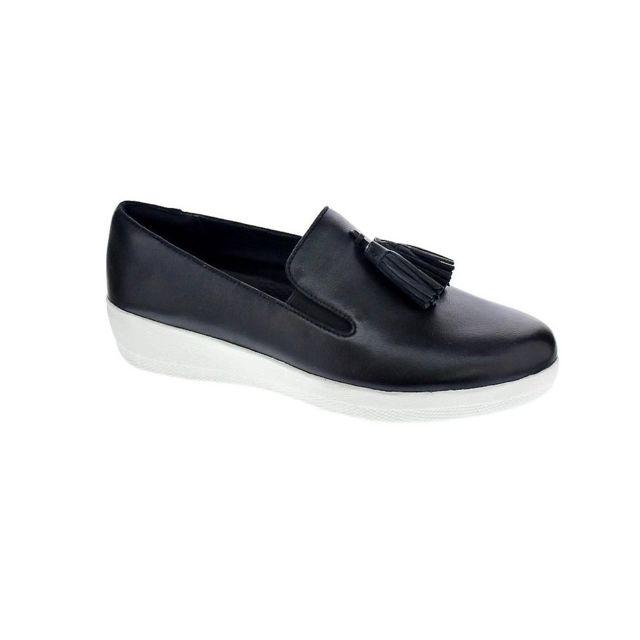 nouveau concept 77cdd dbfda Chaussures Femme Chaussures a lacets modele Tassel