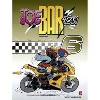 Joe Bar Team - Bande dessinée T6 classic
