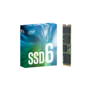 INTEL - SSD 600p 512 Go M.2 80mm PCIe 3.0 x4