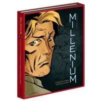 Dupuis - Millenium tome 3 et t.4