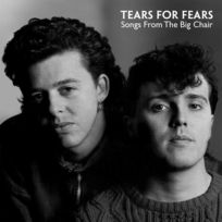 Mercury - Tears For Fears - Songs from the big chair