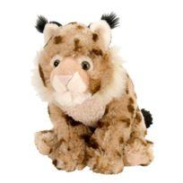 Wild Republic - Peluche lynx 30 cm