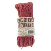 Ammi - Raphia végétal Marron 50 g