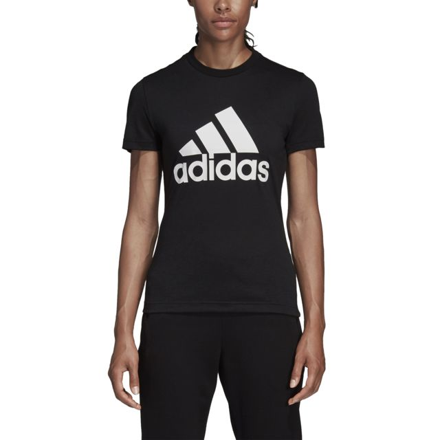 T shirt femme adidas Must Haves Badge of Sport