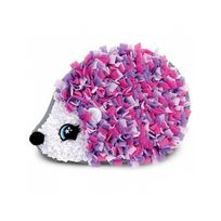 The Orb Factory - PlushCraft Pillow Hedgehog Herisson