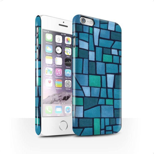 coque turquoise iphone 6