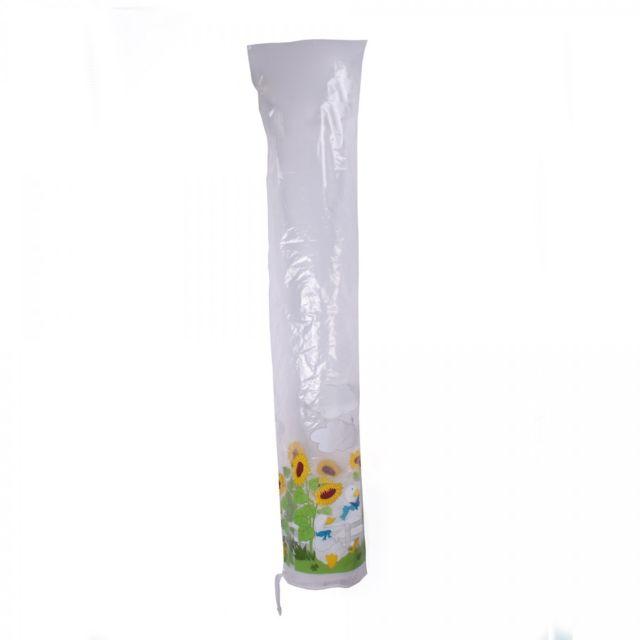 Astuceo Housse pour séchoir à linge forme parapluie