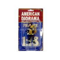 American Diorama - 1/18 - Figurines Pompier - 4 - 77462