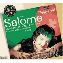 Decca - Richard Strauss - Salomé, opéra en 1 acte opus 54