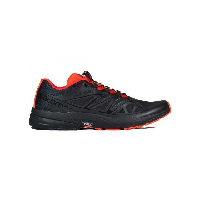 Chaussures Salomon Cher Vente Homme Pro Pas Achat Sonic 3R5AjL4