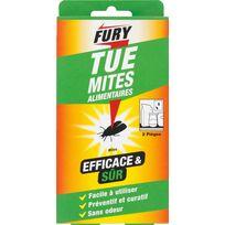 Fury - Piège anti-mites alimentaires 2 pièges