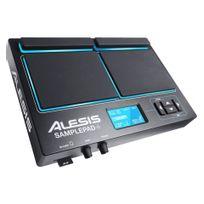 Alesis - Sample Pad 4 - 4 Zones + lecteur de samples