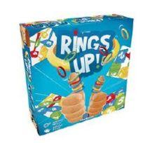 Blue Orange - Jeux de société - Rings Up