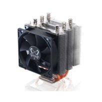 Scythe - Kit Radiateur + Ventilateur Cpu - Pwm - Katana 4 - Scktn-4000