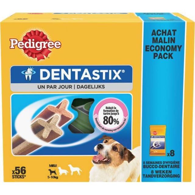 Pedigree Dentastix - Petit chien