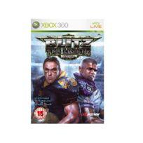 Thq - Blitz : the league - Xbox360