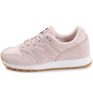 new balance rose et beige