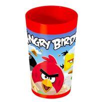 Angry Bird - Angry Birds - Verre en mélamine