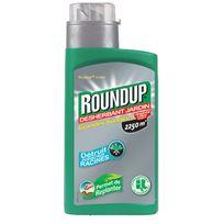 Roundup - désherbant grandes surfaces concentré 450ml - gtx450b