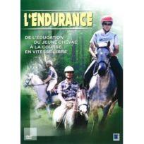 Tag Films Distribution - L'Endurance