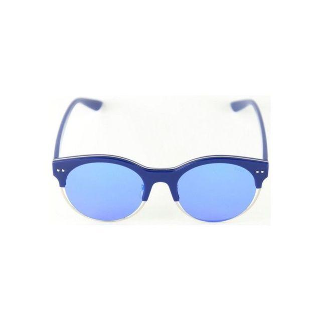 7ca36d255eacf Marque Generique - Lunettes de soleil Femme Lois Lua-blue - pas cher ...