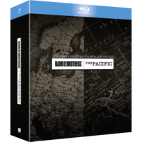 coffret band of brothers - pacific