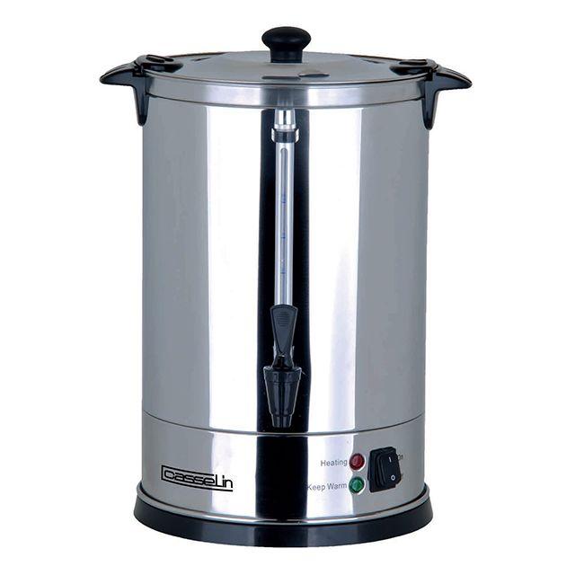 CASSELIN percolateur café 15l 100 tasses - cpc100