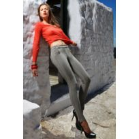 Legzskin - Legz Skin Jean Pant Persimmon Gris
