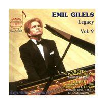 Doremi - Emil Gilels Legacy Vol.9