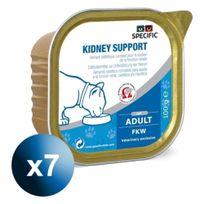 Dechra - Specific - Fkd Kidney Support - 7x100g